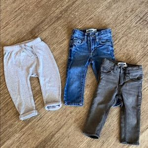 Lots of Old Navy Pants